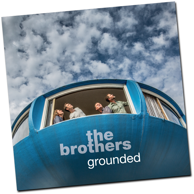 The Brothers: Grounded